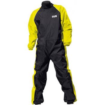 Мотодождевик IXS Orca Black-Yellow 3XL