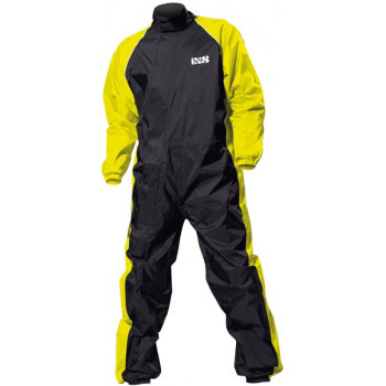 Мотодождевик IXS Orca Black-Yellow 4XL