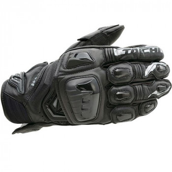 Мотоперчатки кожаные RS-Taichi High Protection Black XL