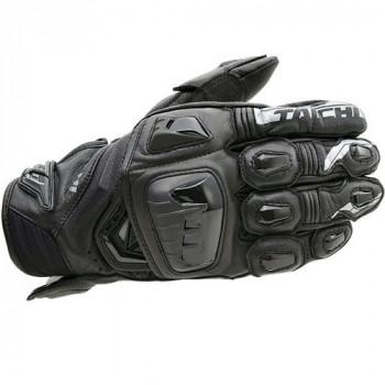 Мотоперчатки кожаные RS-Taichi High Protection Black 2XL