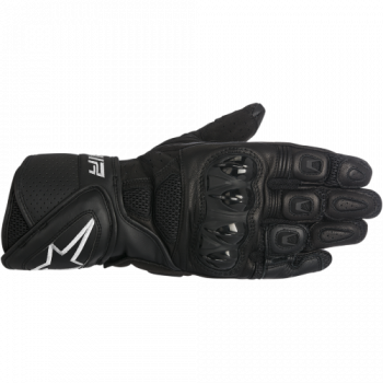 Мотоперчатки Alpinestars SP Air Black 2XL