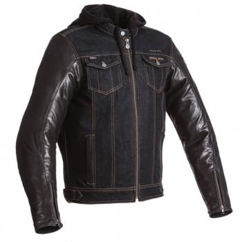 Мотокуртка кожаная Segura Veloce XL