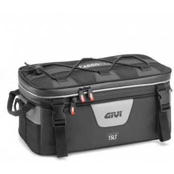 Сумка на багажную полку GIVI XS310BB 15 L Black