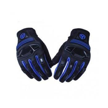 Мотоперчатки Scoyco MC24 Blue XL