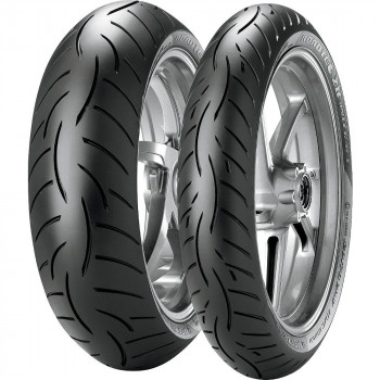 Мотошины Metzeler Roadtec Z8 Interact M 190/50 ZR17 73W TL