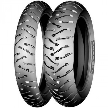 Мотошины Michelin Anakee 3 150/70 R17 69H