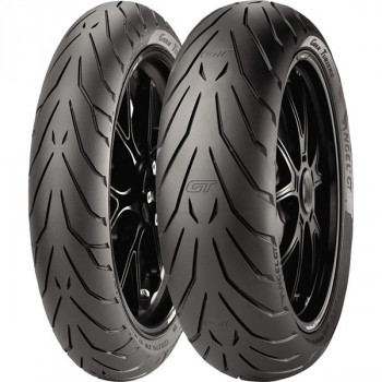 Мотошины Pirelli Angel GT 190/50 ZR17 73W TL