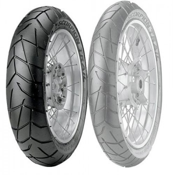 Мотошины Pirelli Scorpion Trail 2 Rear 140/80-17 69V TL