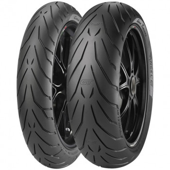 Мотошины Pirelli Angel GT Rear 160/60 ZR18 70W TL