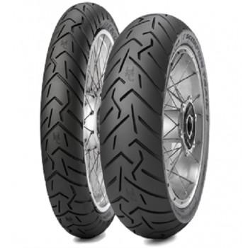 Мотошины Pirelli Scorpion Trail 2 Rear 190/55 ZR17 75W TL