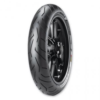 Мотошины Pirelli Diablo Rosso II Front 120/60 ZR17 55W TL