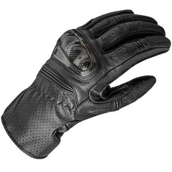 Мотоперчатки кожаные Revit Chevron 2 Black L