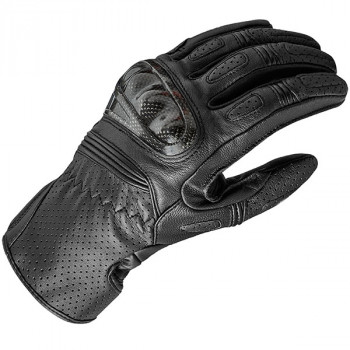 Мотоперчатки кожаные Revit Chevron 2 Black S