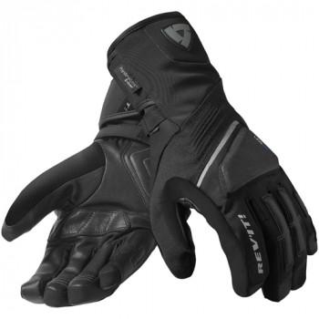 Мотоперчатки Revit Galaxy H2O Black XL