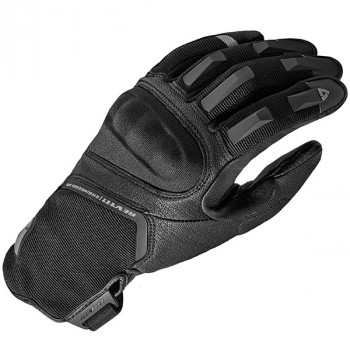 Мотоперчатки Revit Striker 2 Black M