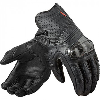 Мотоперчатки женские Revit Chevron 2 Black M