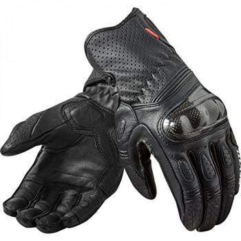 Мотоперчатки женские Revit Chevron 2 Black S