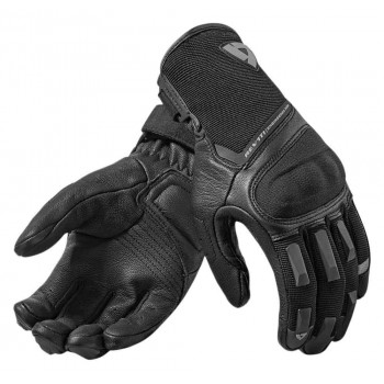 Мотоперчатки женские Revit Striker 2 Black M