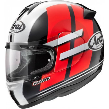 Мотошлем Arai Axces II Sensai Black-White-Blue M