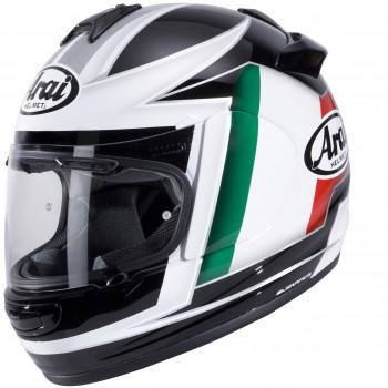 Мотошлем Arai Chaser-V Flag Italia White-Black-Green M