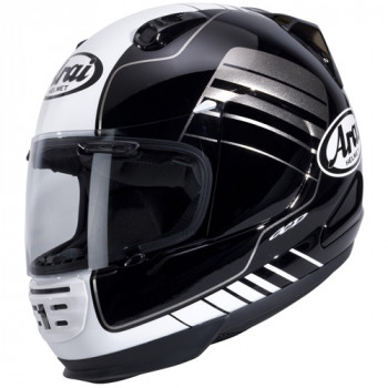 Мотошлем Arai Rebel Street White-Black M