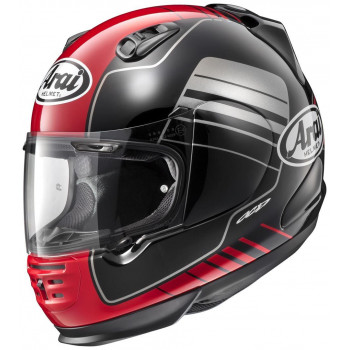 Мотошлем Arai Rebel Street Red-Black M