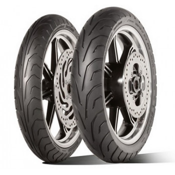 Мотошины Dunlop Arrowmax Streetsmart 100/90-19 Front 57V TL (2014)