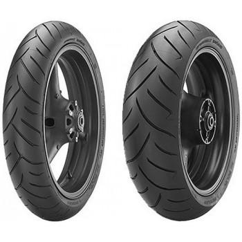 Мотошины Dunlop Sportmax Roadsmart 120/60ZR17 Front 55W TL
