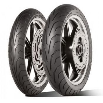 Мотошины Dunlop Arrowmax Streetsmart 120/70-17 Front 58V TL (2014)