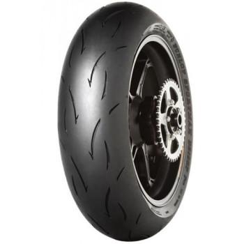 Мотошины Dunlop SX D212 GP Pro 4 120/70ZR17 Front 58W TL