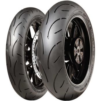 Мотошины Dunlop SX Sportsmart 2 120/70ZR17 Front 58W TL