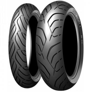 Мотошины Dunlop SX Roadsmart III 120/70ZR18 Rear 59W TL (15-16)