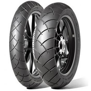 Мотошины Dunlop Trailsmart 120/90-17 Rear 64S TL
