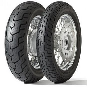 Мотошины Dunlop D404 120/90-17 Front 64S TT