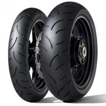 Мотошины Dunlop Sportmax Qualifier II 130/70ZR16 Front 61W TL