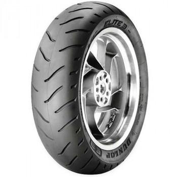 Мотошины Dunlop Elite 3 130/90B16 Front 73H TL