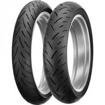 Мотошины Dunlop SX GPR300 140/70R17 Rear 66H TL