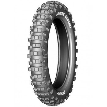 Мотошины Dunlop Geomax Enduro D909 140/80-18 Rear 70R TT