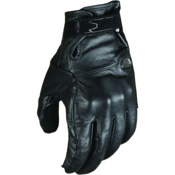 Мотоперчатки Macna Saber Black XL