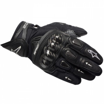 Мотоперчатки Alpinestars SP-X Air Carbon Black L (2016)