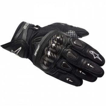 Мотоперчатки Alpinestars SP-X Air Carbon Black 2XL (2016)