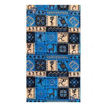 Бафф Buffalo Buffalo Мадагаскар Синий BF451