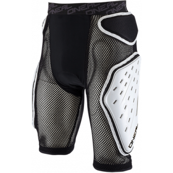 Компрессионные шорты ONEAL Kamikaze Black-White M