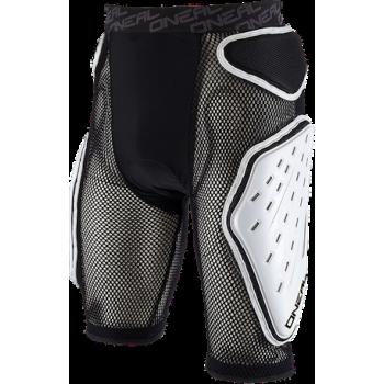Компрессионные шорты ONEAL Kamikaze Black-White S
