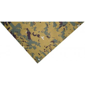 Бандана Zan Headger 3 в 1 Marpat Camouflage
