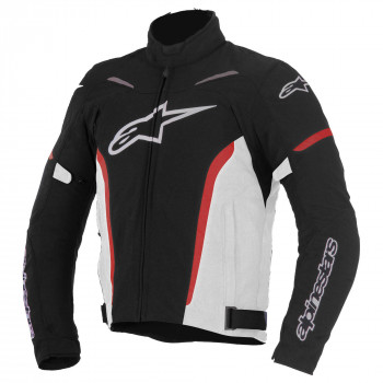 Мотокуртка Alpinestars Rox Black-White-Red XL (2016)