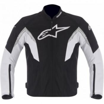 Мотокуртка Alpinestars Viper Air Black-White 3XL