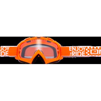 Мотоочки Oneal B-Flex Launch Orange