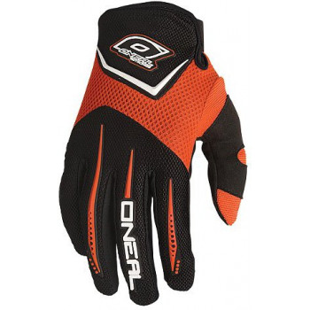 Мотоперчатки Oneal Element Orange L