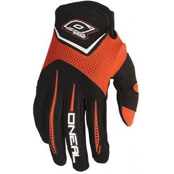 Мотоперчатки Oneal Element Orange S